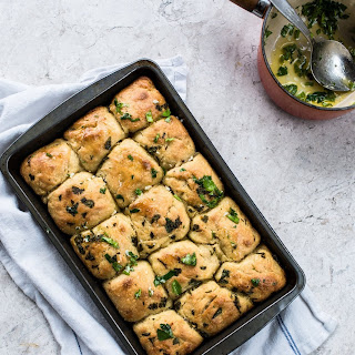Garlic Bread Leftover Recipes