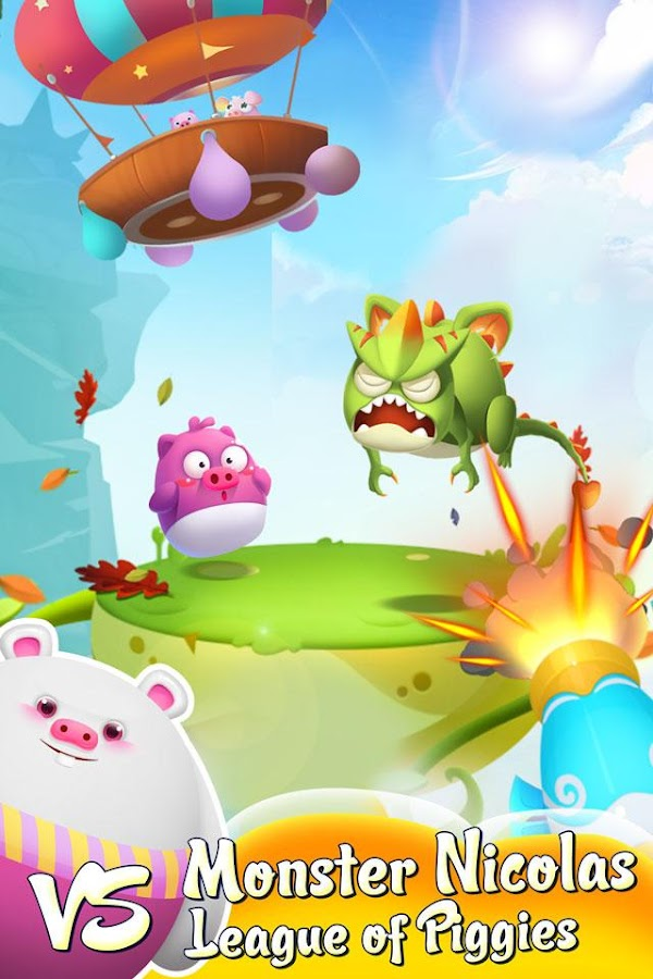 Piggy Boom Screenshot 3