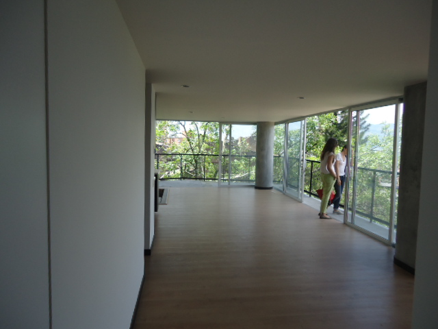 apartamento en venta poblado 585-2091
