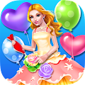 Game Fashion Doll: Doll Cake Bakery APK for Windows Phone