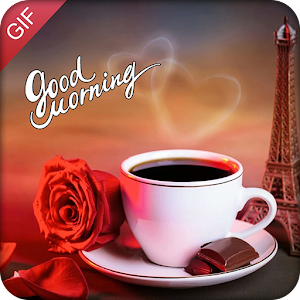 Download Good Morning GIF Collection For PC Windows and Mac