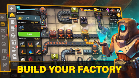 Sandship: Crafting Factory for pc