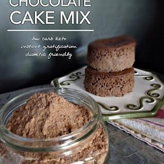 Diabetic Cake Mix Recipes