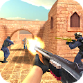 Game Counter Terrorist Fire Shoot APK for Windows Phone