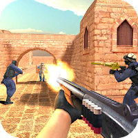 Counter Terrorist SWAT Shoot For PC (Windows And Mac)