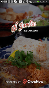 El Jardin - screenshot