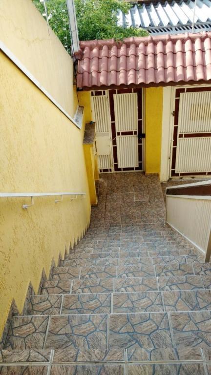 Casa 3 Dorm, Jardim d Abril, Osasco (SO3300) - Foto 15