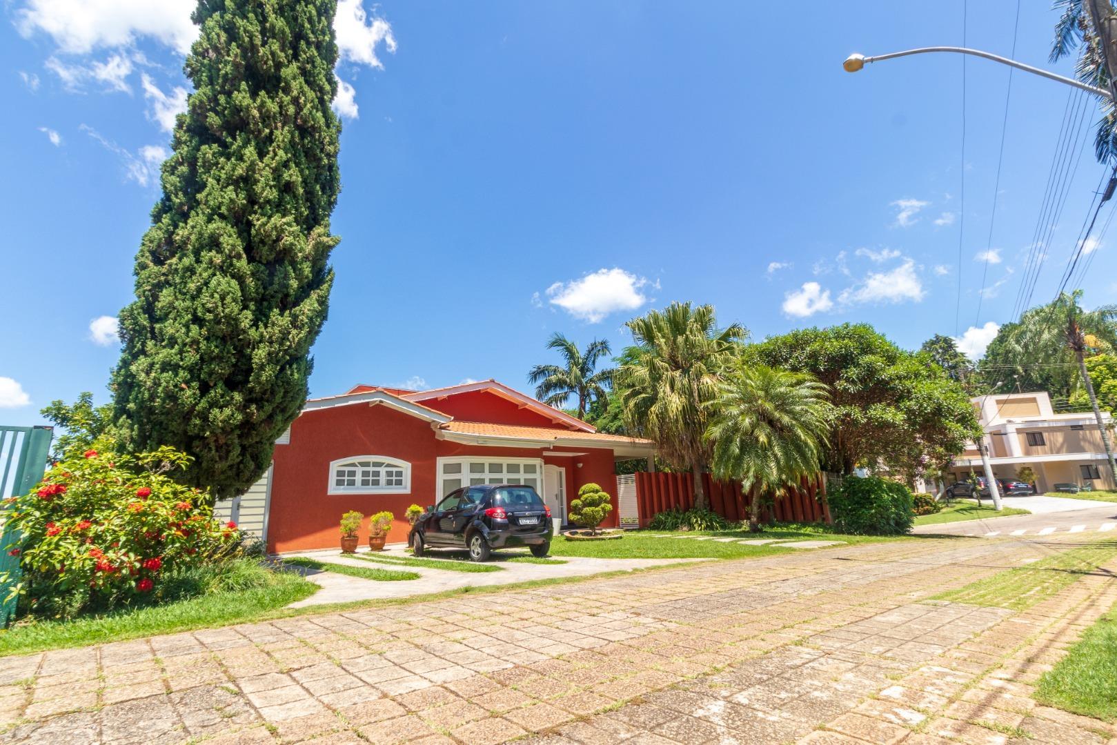 Casa em condomínio à Venda - Parque das Laranjeiras