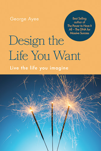 Design the Life You Want cover