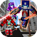 Game Robot Wars Survival Games apk for kindle fire