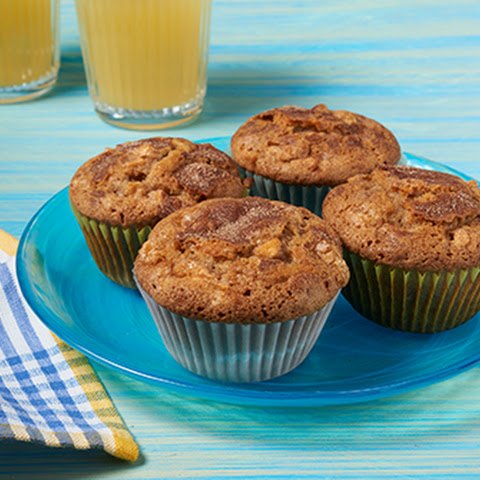 """An Apple a Day"" Muffins"