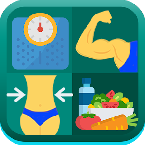 Download Fitness Nutrition Complete Guide For PC Windows and Mac