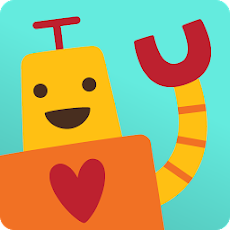 Sago Mini Robot Party 1.0 Apk