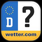 Kennzeichen App Icon