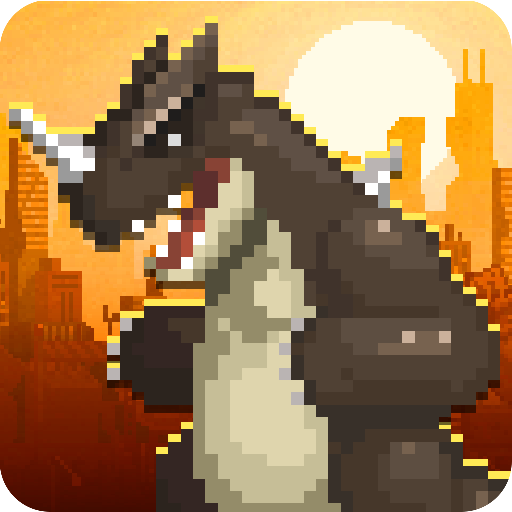 World Beast War: Destroy the World in an Idle RPG APK Cracked Download