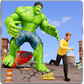 Game Incredible Monster Hero : City Battle APK for Kindle