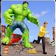 Incredible Monster Hero : City Battle