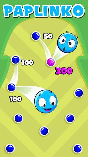 Paplinko screenshot 1