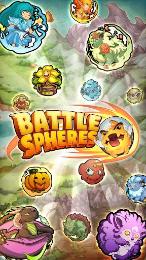Battle Spheres