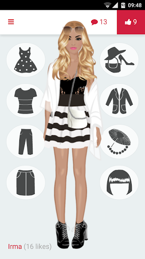 Fashion Superstar Dress Up APK
