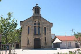 photo de Sainte Jeanne d'Arc de Parilly