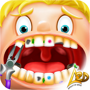 Crazy Little Dentist Surgeon
