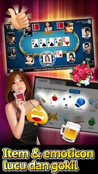 Luxy Poker-Online Texas Holdem APK screenshot thumbnail 6