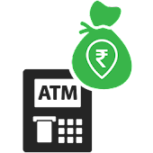 App CASH IN ATM - NEAR YOU APK for Kindle