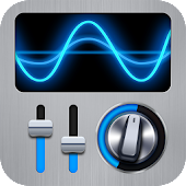 Download EQ & Bass Booster- Metal Style APK to PC