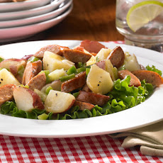 Johnsonville® Cajun Style Chicken Sausage Dinner Potato Salad