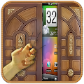 Knock Door screen Lock APK for Bluestacks
