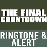 The Final Countdown Ringtone APK Image