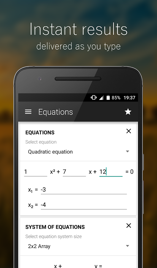 CalcKit: All-in-One Calculator Screenshot 3