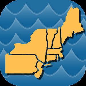Stream Map USA - Northeast For PC / Windows 7/8/10 / Mac – Free Download