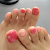 つま先ネイル Toe nail Art(Japanese) file APK for Gaming PC/PS3/PS4 Smart TV