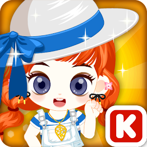 Fashion Judy: Vacance style for Android
