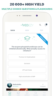 MEDizzy - Medical Community
