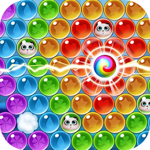 Bubble shooter Happy pop For PC / Windows 7/8/10 / Mac – Free Download
