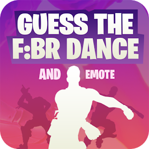 Guess the Fortnite Battle Royale Dance For PC / Windows 7/8/10 / Mac – Free Download