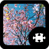 Game Spring Jigsaw Puzzle apk for kindle fire