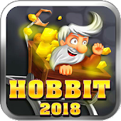 2.  The Hobbit : Gold Miner