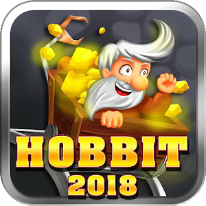 The Hobbit : Gold Miner For PC (Windows & MAC)