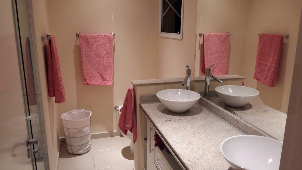 Casa 3 Dorm, Condomínio Residencial Valença, Sorocaba (CA0269) - Foto 13