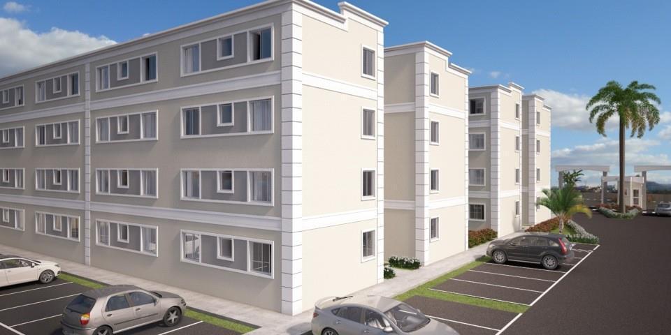 Apartamento residencial para locação, Bongue, Piracicaba - AP0561.