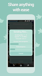 SmartShare V2 - screenshot