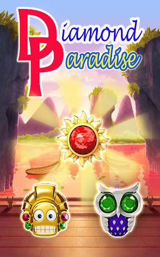 DIAMOND PARADISE - screenshot