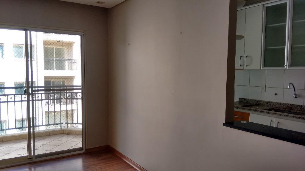 Apto 3 Dorm, Alphaville, Santana de Parnaiba (AP0727) - Foto 2