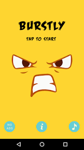 Burstly : Hardest Game Ever ! Screenshot