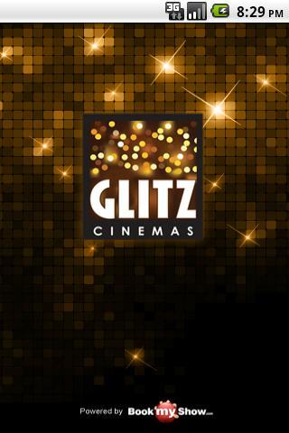 Glitz Cinemas screenshot 1