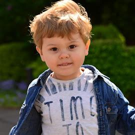 my son by Woocash New - Babies & Children Child Portraits ( kid son child cute baby )